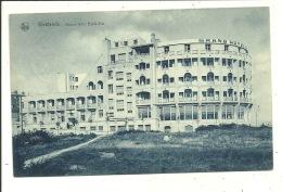 Westende Grand Hôtel Belle Vue - Westende