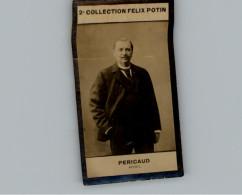 Collection FELIX POTIN - Petite Image - PERICAUD - Artiste - - Félix Potin