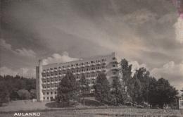 Finlande - Aulanko -  Hotel Hameenlinna - Finland