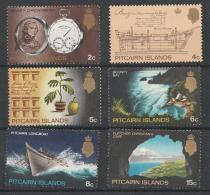 PITCAIM   ISLAS   1969  **   MNH - Stamps