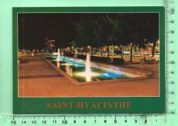 CPM, SAINT-HYACINTHE: Parc Casimir Dessaulles - St. Hyacinthe