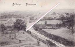 BELLAIRE - Panorama - (Voir Scans) - Beyne-Heusay