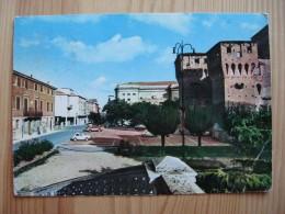 Mo2335)  S. Felice Sul Panaro - Giardini E Castello - Modena