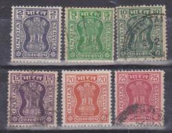 India (Usati) - India