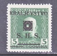 Bosnia And Herzegovina  1 L 26  * - Bosnia And Herzegovina