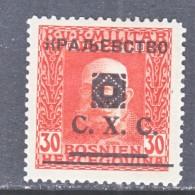 Bosnia And Herzegovina  1 L 30    * - Bosnia And Herzegovina