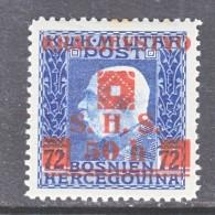Bosnia And Herzegovina  1 L 34    * - Bosnia And Herzegovina