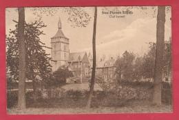 Sint-Pieters-Rode - Oud Kasteel  ( Verso Zien ) - Holsbeek