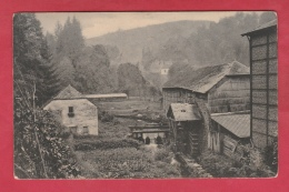 Laroche - Moulin Des Tanneries - 1904  ( Voir Verso ) - La-Roche-en-Ardenne