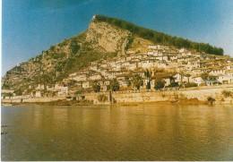 ALBANIE---ALBANIA--oyteri I Beratit--city Of Berat---voir 2 Scans - Albanië