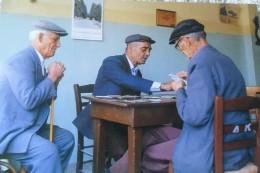 Playing Cards Jouant Cards Jugando Cartas Grecia - Cartes à Jouer