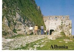 ALBANIE---ALBANIA--kalaja--rozafa--shkoder--rozafcastle Shkodra---voir 2 Scans - Albania