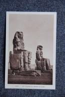 Les Colosses De MEMNON à THEBES - Egypte