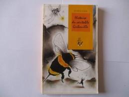 Livre Poche Histoire Du Veritable Gribouille George Sand 1998 - Livres, BD, Revues