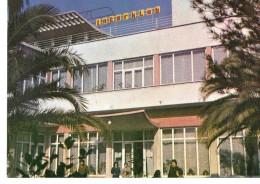 ALBANIE---ALBANIA--pamje Nga Interklubi-durres--view Of The Interclub--durres---voir 2 Scans - Albanie