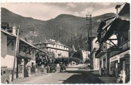 LE FAYET - Route De Sallanches - Sonstige Gemeinden