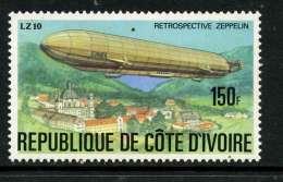 Côte D'Ivoire 1977 Y&T 436 ** - Côte D'Ivoire (1960-...)