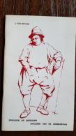 J. Van Beylen, Spreuken En Gezegden Ontleend Aan De Zeemanstaal, 1980, 2de Druk - Poésie