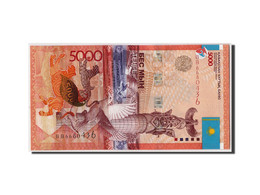 Kazakhstan, 5000 Tenge, 2011, KM:42, NEUF - Kazakhstan