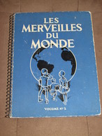RARE Album Collecteur Images Vignettes NESTLE N 2 De 1932 - FACTICE Pour ETALAGE - Nestlé