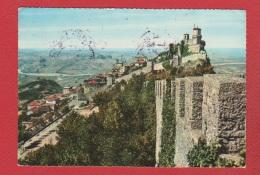 San Marin --  Vue Générale - Saint-Marin