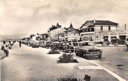 66-CANET-PLAGE - LE BOULVARD MARITIME - Canet En Roussillon