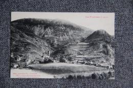 Vallée D'ANDORRE - CANILLO, Vue Générale - Andorre