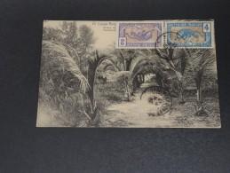CONGO BELGE - Entier Postal Avec Affranchissement Français En 1917 - A Voir - L 1931 - Stamped Stationery
