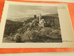 B660 Brunico Castel Lamperto Non Viaggiata Piega Angolo - Italia