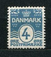 Dänemark Nr.45 A          *  Unused       (234)