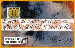 Télécarte Publique 1987 F15 De 120u SC3 Utilisée SUPERBE - Francia