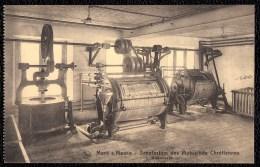 MONT SUR MEUSE - Sanatorium Des Mutualités Chrétiennes - Buanderie - Super état ! - Yvoir