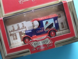 """The Story Of RMS """" QUEEN MARY """" Publicity At Car In BOX Lledo Collector's Club ( See Photo For Detail ) ! - Bateaux"""