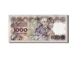 Portugal, 1000 Escudos, 1988-12-22, KM:181e, SUP - Portugal
