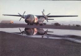 C 160 TRANSALL - 1946-....: Moderne