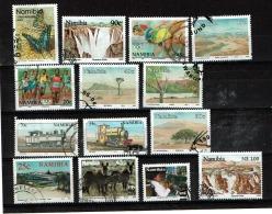 Namibië / Namibia - Namibie (1990- ...)