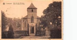 Lovenjoel  Leuven      Toren Der Kerk XV Eeuw       Bierbeek         A 2251 - Bierbeek
