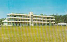 Brunei Malay Women's College - Brunei