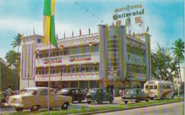 Malaysia Kuala Lumpur United Malaya National Organization Building - Malaysia
