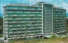 Malaysia Kuala Lumpur Hotel Merlin - Malaysia
