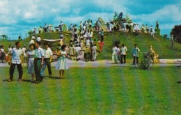 Malaysia Kuala Lumpur Tungku Abdul Rahman Park - Malaysia