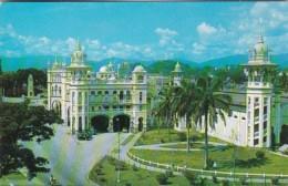 Malaysia Kuala Lumpur Railway Station - Malaysia