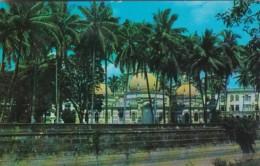 Malaysia Kuala Lumpur A Malay Mosque - Malaysia