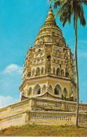 Malaysia Penang Ayer Itam Pagoda - Malaysia