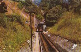 Malaysia Penang The Penang Hill Railway - Malaysia