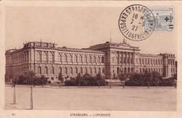 France N°164 Sur Carte - France