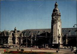 17 - LA ROCHELLE - Gare - - La Rochelle
