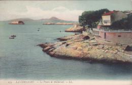 LA CORNICHE La Pointe De Maldormé - France