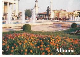 ALBANIE---ALBANIA--pamje Nga Tirana--view Of Tirana---voir 2 Scans - Albanie