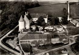 16 - BEAULIEU - Chateau - Autres Communes